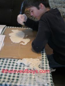 salt dough maps 4